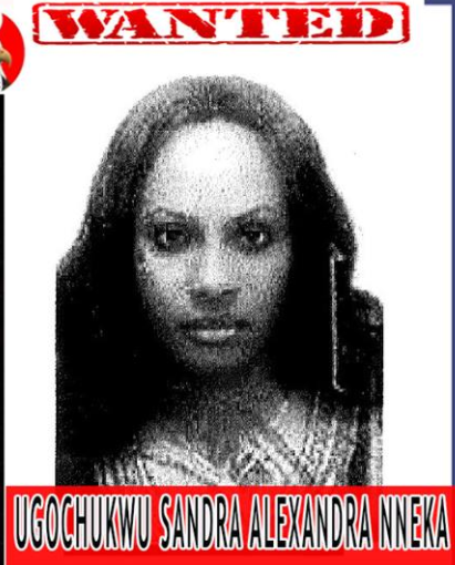 Photo: EFCC declares beautiful young lady wanted for conspiracy and obtaining money under false pretence
