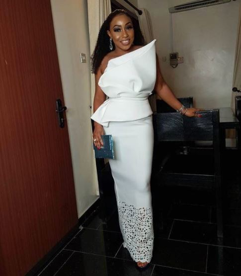 Photos: How Funke Akindele, Rita Dominic, Juliet Ibrahim, others stepped out for the Future Awards 2017