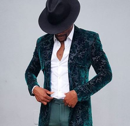 Photos: Check out Ebuka