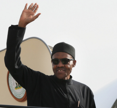 President Buhari to travel to Paris for One Planet Summit