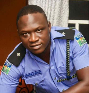 'Police brutality is everywhere, You don't have to end it, you just have to fix it so that it will be on the minimum level' - Former SARS officer, Yomi insists
