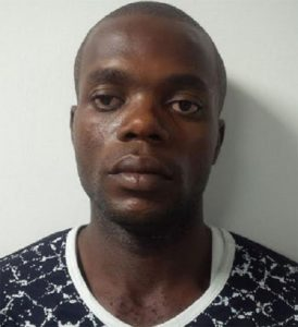 Photo:  Man sentenced to 10 years imprisonment for drug trafficking