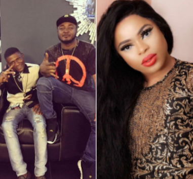 Bobrisky again slams MC Galaxy for not honouring the meeting they were supposed to have at a Police station
