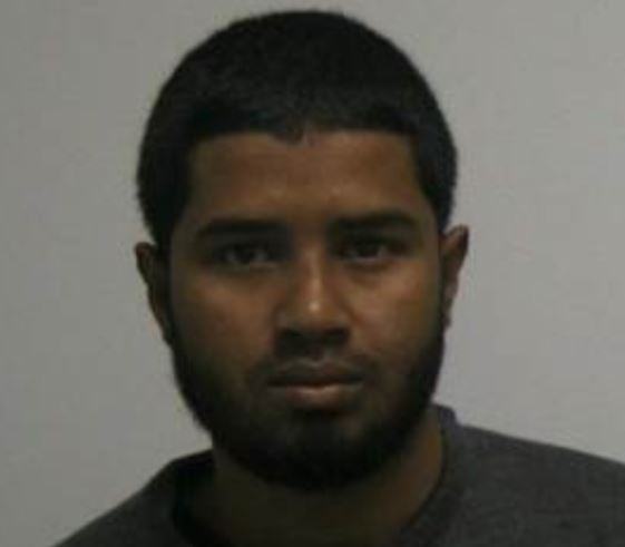Photo of 27-year old?Akayed Ullah who attempted to bomb New York today!