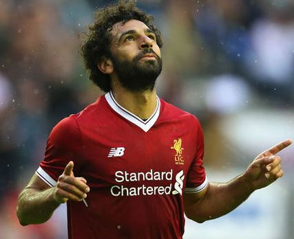 Mohamed Salah?named BBC African Footballer of the Year 2017