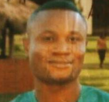 Photo: Ondo SARS Officer accused of killing man whose wife turned down his request for sex