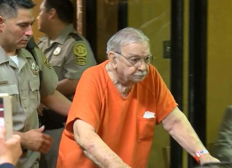 Ex-priest gets life in prison for murder of his parishioner in 1960