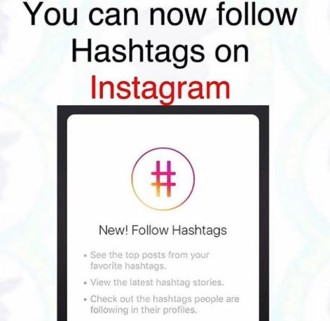 New Instagram update allows users to follow