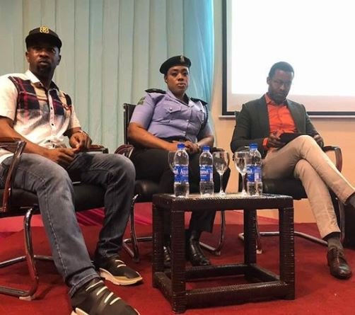 Extortion, brutality: SARS operatives face panel
