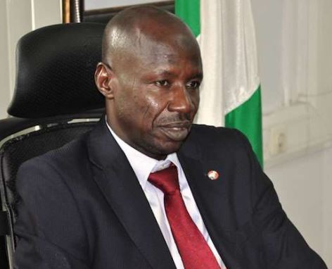 EFCC confirms the attack on its chairman Ibrahim Magi