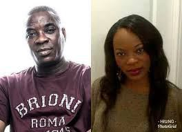 Fuju star, KWAM1 shares video of himself weeping as he pays glowing tribute to his 34-year-old daughter, Waslat, who died recently in Canada
