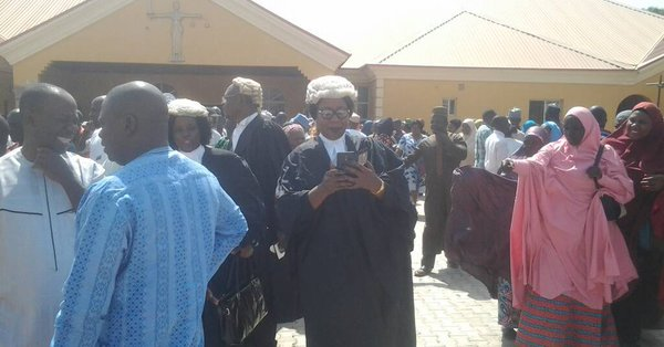 Court stops sack of over 20,000 teachers that failed the competency test in Kaduna