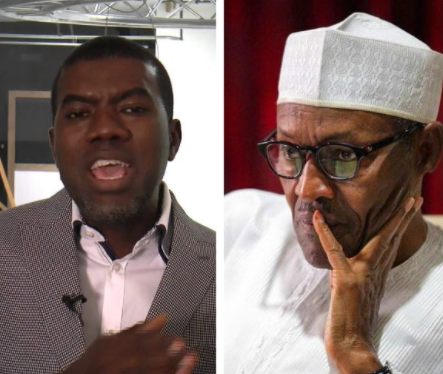Reno Omokri trolls FG after sate governors approved withdrawal of $1 billion from Excess Crude Account to fight Boko Haram