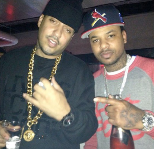 Police have arrested the men suspected for the murder of rapper Chinx Drugz back in 2015 (video)