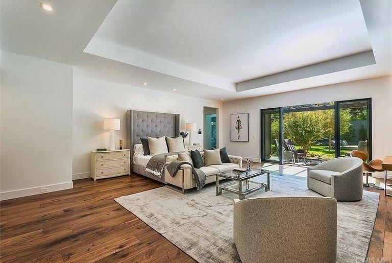 Kris Jenner splashes $9.9m on a mansion across the Street from Kim Kardashian