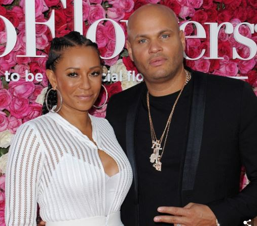 Mel B and Stephen Belafonte ?are officially divorced?