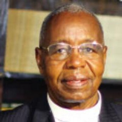 Kenyan theologian shares profound response his wife who believes in equality gave him...