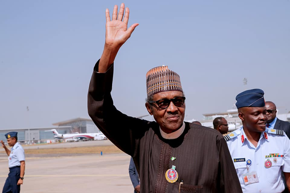 President Buhari to attend 59th Independence anniversary of Republic of Niger today