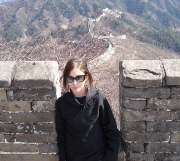 British diplomat Rebecca Dykes abducted and murdered in Lebanon
