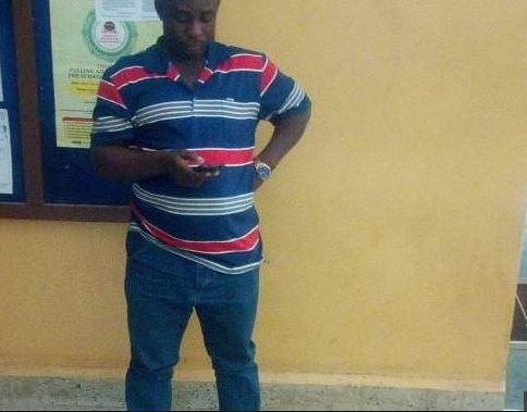NSCDC Officer Convicted for Job Scam