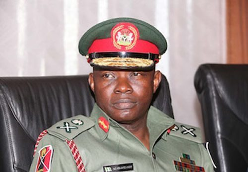 Military to spend N38billion on purchase of weapons in 2018