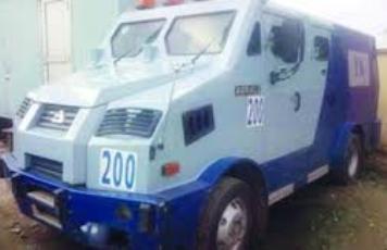 $2 million carted away during bullion van robbery along Asaba-Benin Expressway - Sahara Reporters