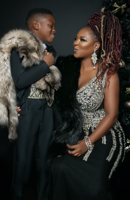 More regal photos from Torrei Hart