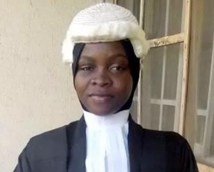 Islamic Council demands immediate call to bar of Firdaus Amosa, the lady who was turned back from the ceremony for wearing a Hijab