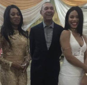 Photos from former Nollywood actor, Regina Askia