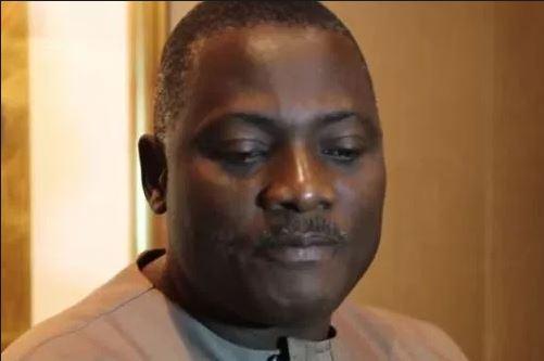 Ben Bruce, Reno Omokri condemn the arrest of?f Innoson motors chairman, Innocent Chukwuma by EFCC