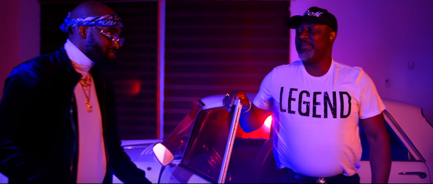 New Video : Kach - Dino (starring Sen. Dino Melaye)