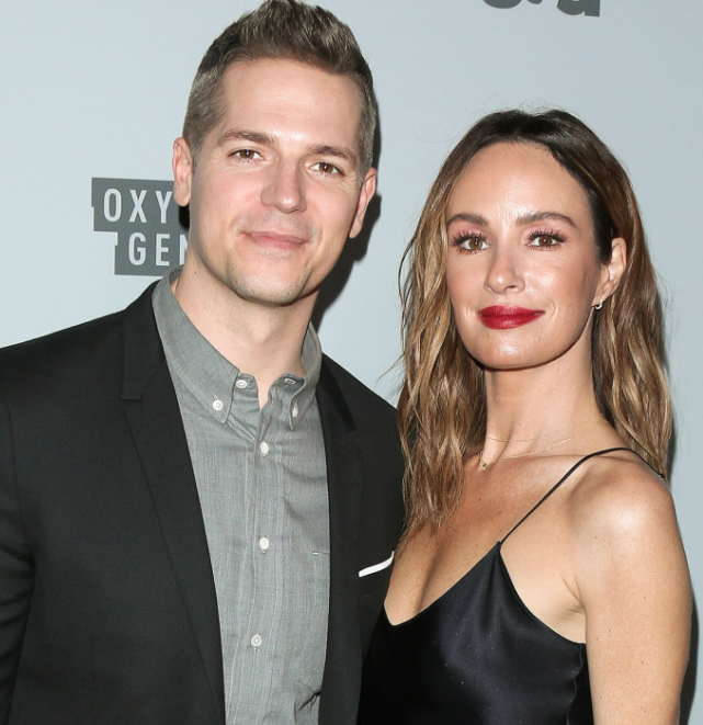 Catt Sadler leaves E! after learning her male co-host gets paid twice more than her