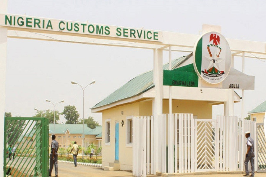 The Lie From The Nigeria Customs Service on Generating Their Highest Revenue Ever By Reno Omokri