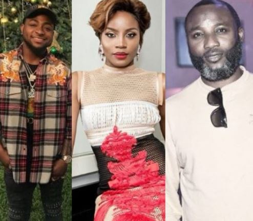 10 months after parting ways with Davido,?Kamal Ajiboye takes over as Seyi Shay