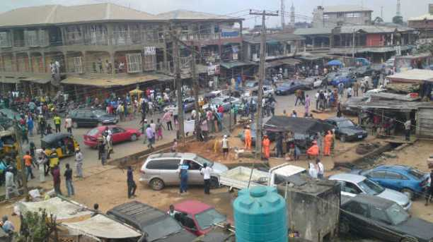 Badoo strikes in Ikorodu, wipes out family of three