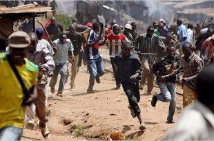 One killed as suspected Fulani herdsmen attack community in Adamawa