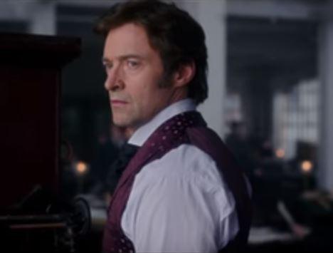 Hugh?Jackman, Zack Efron and Zandaya feature?in New movie
