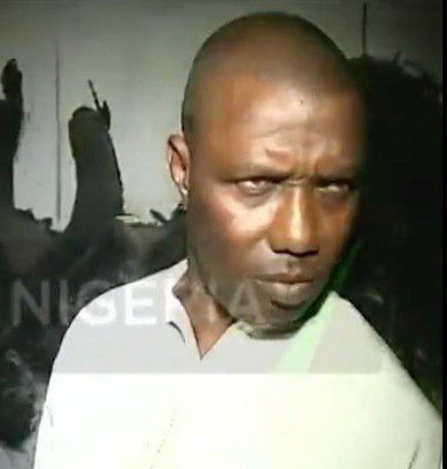 PHOTOS: Lagos Police declare suspected Badoo kingpin, Alaka Abayomi Kamal, wanted