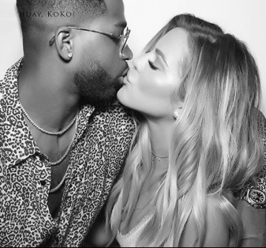 Tristan Thompson posts the sweetest response to Khloe Kardashian