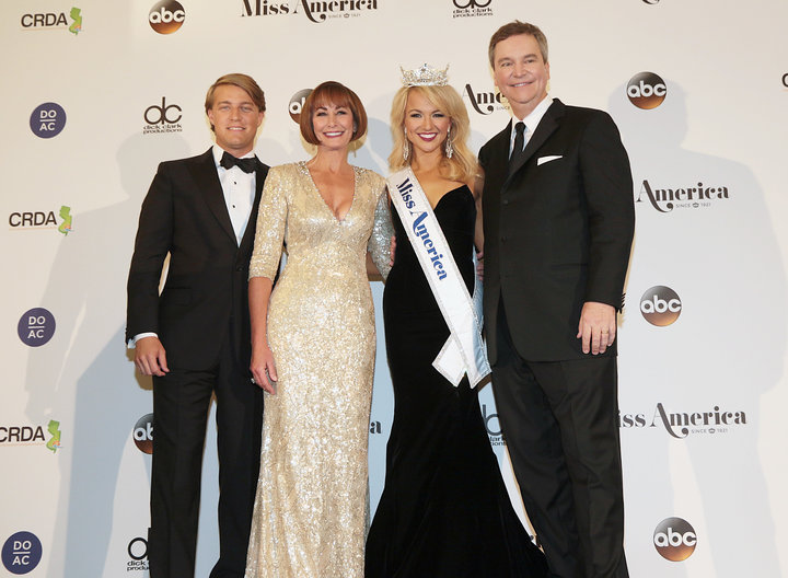 Miss America CEO and Board Chair resigns amid email scandal