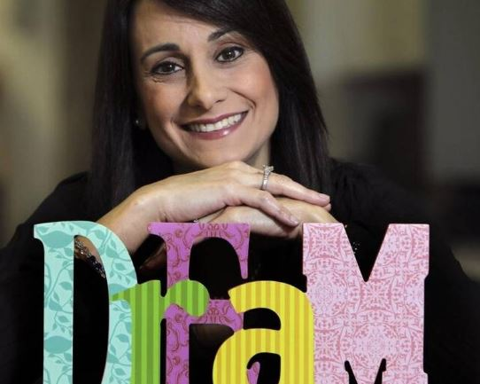 Debbie Zelman, the lady who fought to find a cure for stomach cancer, dies at 50
