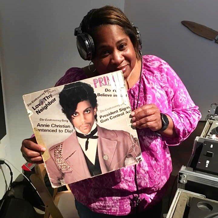 90s rapper, DJ, Pam the Funkstress has died