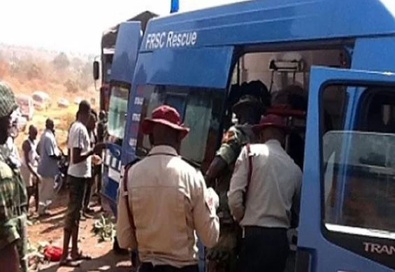 11 women conveying a?bride die in Kano auto crash -?FRSC