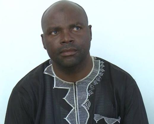 Photos: EFCC arrests fake investigator over attempt to defraud Governor Al-Makura