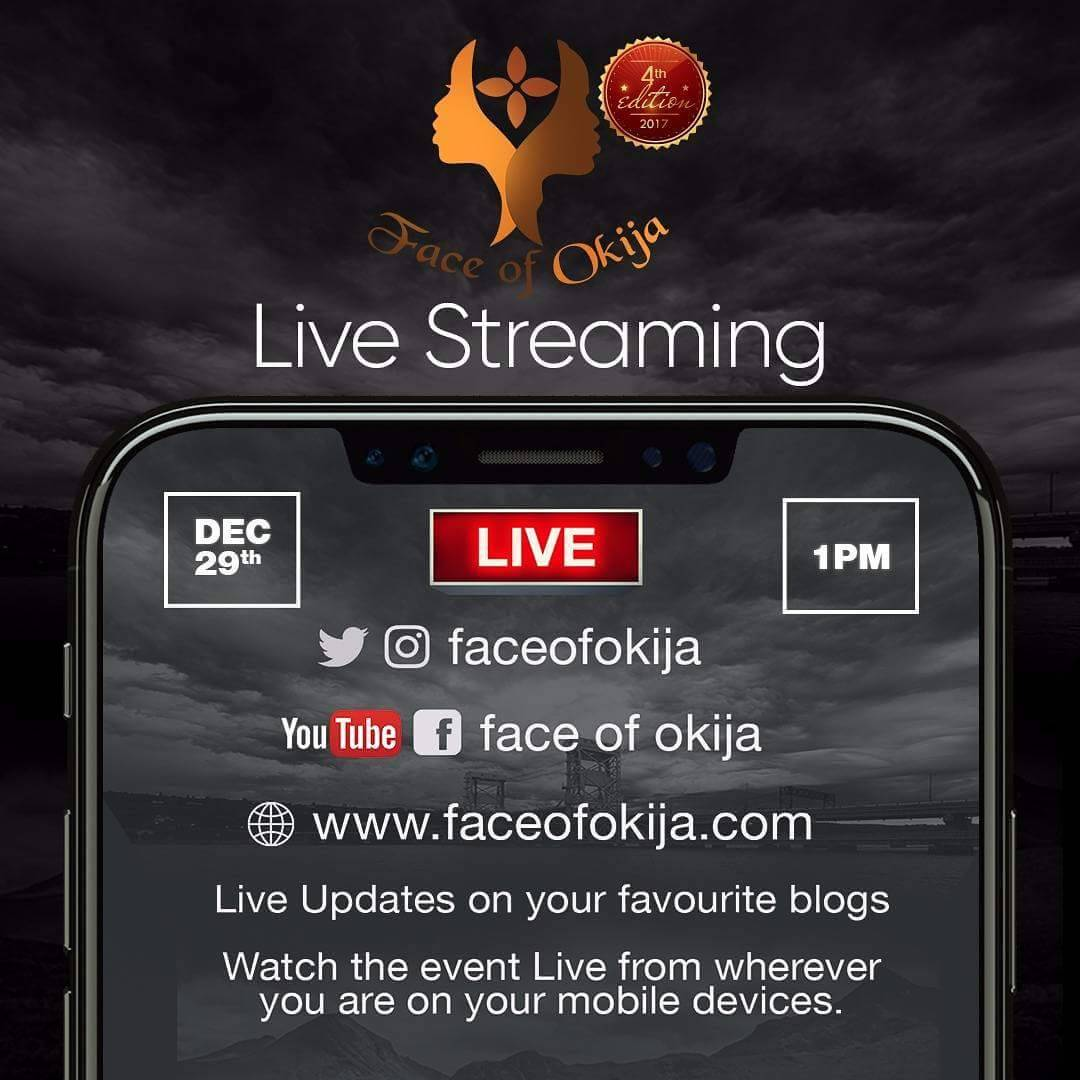 Face of Okija 2017