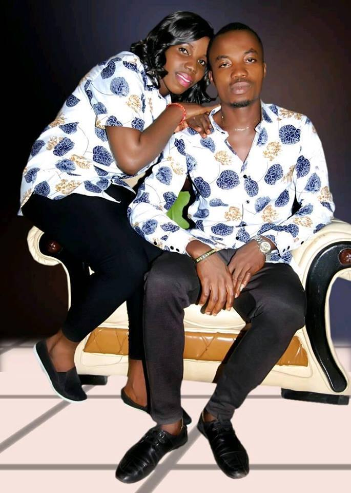 Nigerians mock young couple
