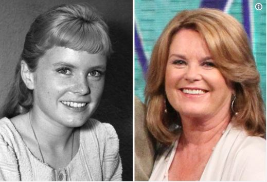 Sound of Music actress,?Heather Menzies-Urich, dies?of brain cancer at 68