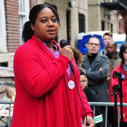 Eric Garner?s daughter in coma after suffering cardiac arrest