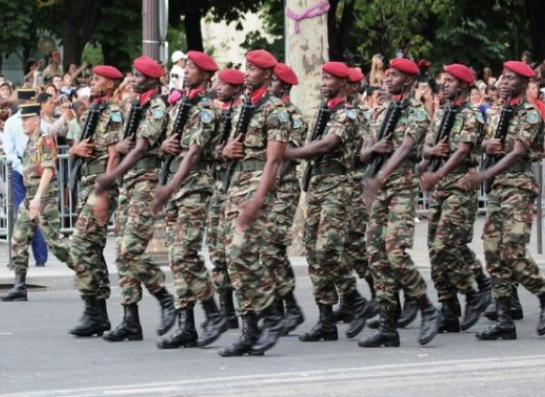 Cameroonian troops entered Nigeria without seeking authorization, sources in Nigeria say