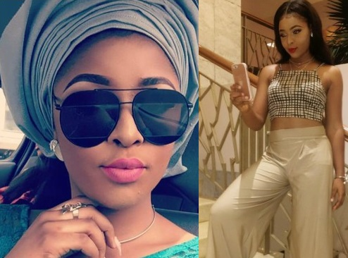 Stunning Nigerian lady announces on Twitter that she is looking for a husband (See her requirements)